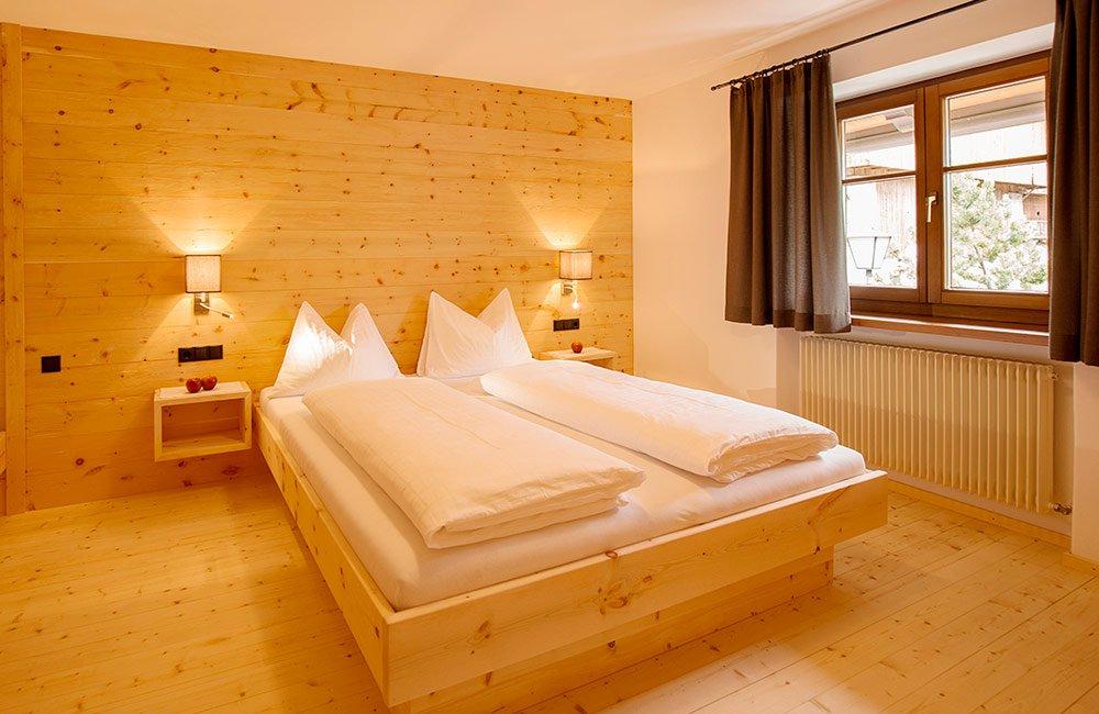 Kuschelige Wohnungen für Ihren erholsamen Urlaub in den Bergen