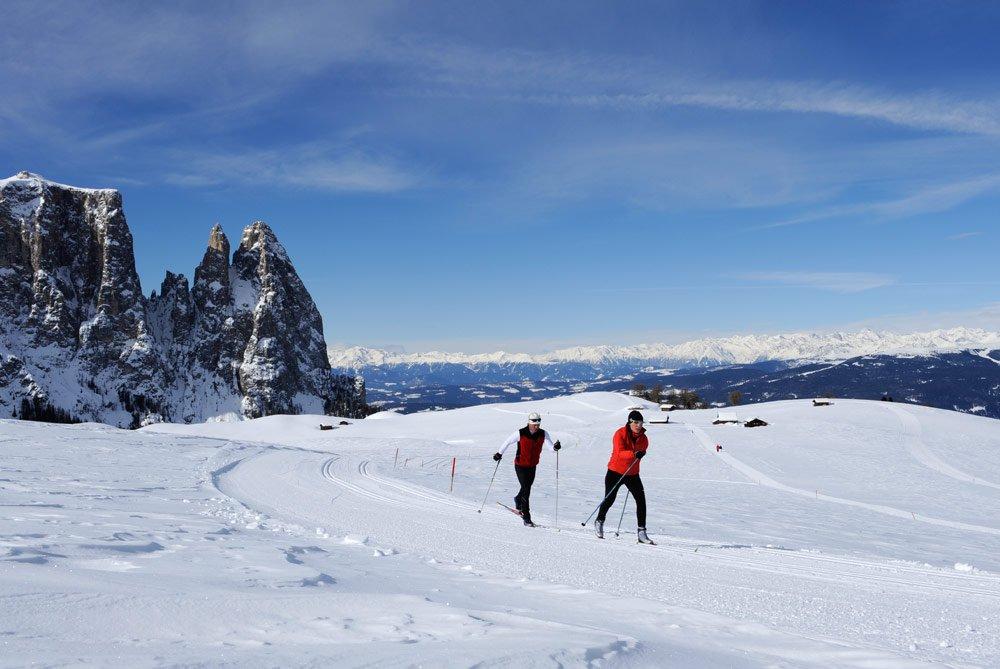 Numerose possibilità per le vacanze invernali