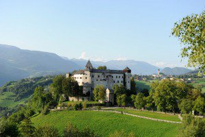 Völs – Schloss Prösels – Völs